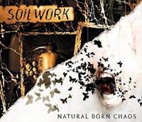 Soilwork - A Predator's Portrait / Natural Born Chaos (NEW 2CD)
