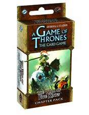 A Game of Thrones Lcg: The War of Five Kings Revised Edition - (New)
