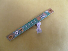 Dell XPS M1530 Power Button Board / Power Switch