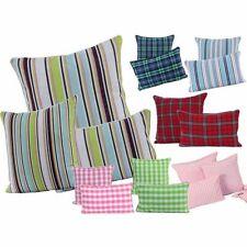 Children's Striped 100% Cotton Bedroom Home & Furniture