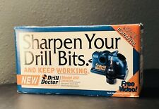 Drill Doctor Model 250 New