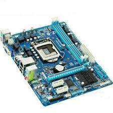 Gigabyte GA H61M DS2 Desktop DDR3 Intel H61 LGA 1155 Socket H2 Motherboard Board