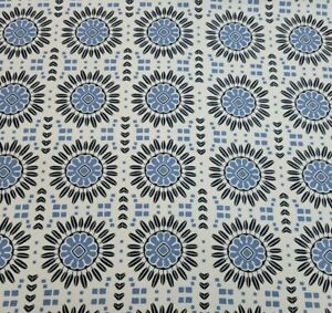 Campania in Navy BTY Serena and Lily 100% Polyester Outdoor