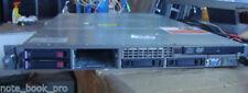 Rack Mount Xeon Dual Core Servers Computer 1 Processor