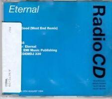 (BU891) Eternal, So Good - 1994 DJ CD