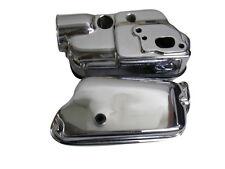 Vespa Carburador Cubeta de con tapa Rally Sprint GT VNA 200 (V-121)