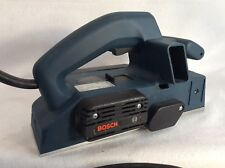 """Bosch 3"""" Electric Planer #3258 With Case and Attachments"""