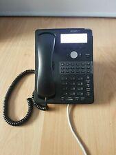 Snom D725 VoIP Phone - Gigabit VoIP Phone - Refurbished