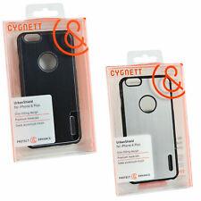 Genuine Cygnett Urbanshield Aluminium Finish Case For iPhone 6 Plus & 6s Plus