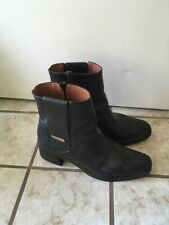 Women's Size 10 Harley Davidson Leather boots