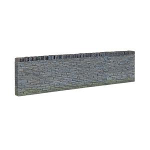 Bachmann 44-599 Narrow Gauge Slate Retaining Walls OO-9 Gauge