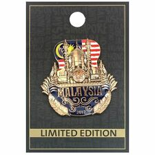 HRC-ON LINE,Hard Rock Cafe Pin,MALAYSIA CUT OFF SERIES,2017,Sold out