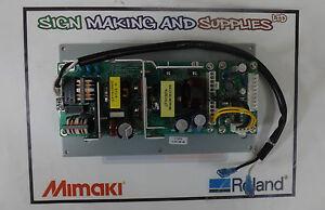 Mimaki CG-FX Plotter/Cutter Power Supply Unit