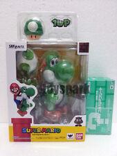 Figurines et statues jouets en emballage d'origine scellé jeu vidéo avec super mario bros