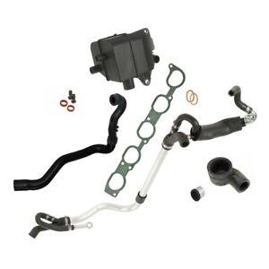 Genuine PCV Breather System Kit For Volvo S60 S80 V70 XC70 XC90