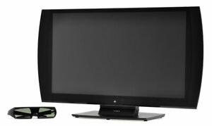 "Sony PlayStation 24"" 3D Display 1080p 240Hz Widescreen Monitor CECH-ZED1U"