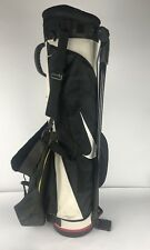 "Nike 27"" Inch Golf Bag Junior Stand Carry Youth Child Kid Boy Age 6-8 Jr Dual TW"