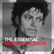 Jackson, Michael - Essential Michael Jackson Nuevo 2X CD
