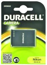 Duracell Camera Batteries for Nikon COOLPIX