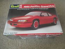 Revell 1990 Pontiac Grand Prix 1:25 Scale Model Kit MISB Sealed See My Store