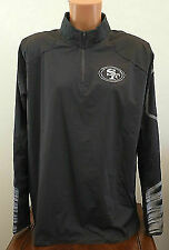 cheap for discount d4f47 652c5 Nike San Francisco 49ers NFL Jackets for sale | eBay