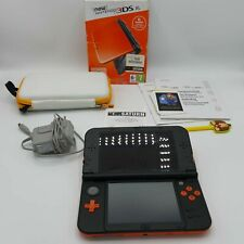 New Nintendo 3DS XL Konsole OVP Sehr Guter Zustand Getestet