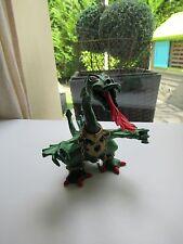 👿 Playmobil Dragon Vert Année 1995 Réf : 3840