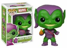 Funko Spider-Man - Green Goblin US Pop Vinyl Figure
