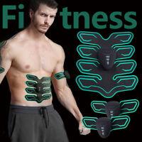 Pack huit abdominaux toniques musculaires toniques intelligents EMS Fitnes