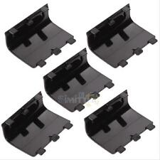 5Black Battery Cover Door Lid Shell Replacement for XBOX One Wireless Controller