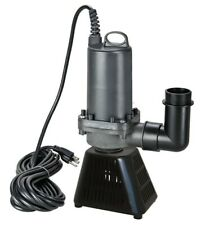 Submersible ProLine Skimmer Pond Pumps: 5100 2550 6600 GPH