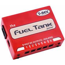 Trex Guitar Effects Pedal Power Supplies