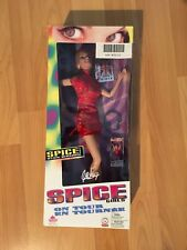 Gallon Spice Girl Geri Ginger Spice Barbie Size Doll