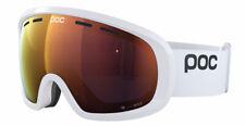 POC FOVEA MID Clarity Goggle - Spherical Zeiss Clarity Lens -2020 Model + Sleeve