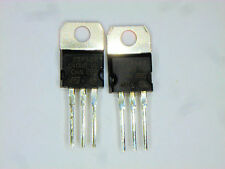 "TIP122 ""Original"" ST Darlington Transistor 2 pcs"