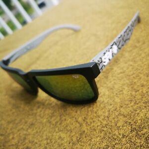 🔥Sale- SPY OPTICS Promo Sunglasses KEN BLOCK Specialists Frame StreetCracks