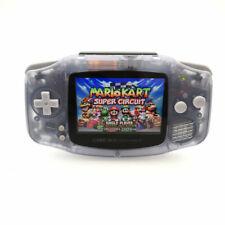 Nintendo Game Boy Advance GBA Glacier System Backlight Backlit IPS LCD MOD