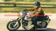 MUNCH 1200 Mammuth 4 TTS NSU Fiche Moto #005511