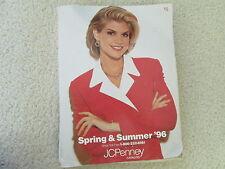 JCPenney Catalog Spring Summer 1996 Penneys