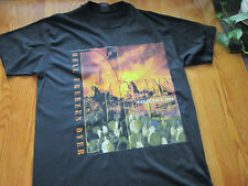 VINTAGE 1994 THE EAGLES HELL FREEZES OVER CONCERT TOUR SHIRT MEN XL Made in USA