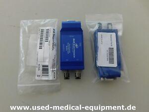 B&B Electronics Port Powered RS232 Fiber Optic Modem