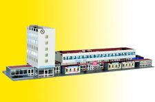 Kibri 39514 H0 Bahnhof Kehl inkl. Etageninnenbeleuchtung