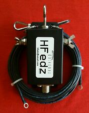 HFedz Delta Loop for 10m & 6m HF antenna (200W) Ham Radio Antenna
