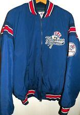 Vintage Men's XL Staten Island Yankees New York Yankees Jacket '99 to '00s