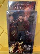 Sealed NECA Reel Toys Freddy Krueger A Nightmare On Elm Street Remake Figure