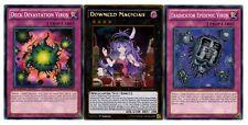 Downerd Magician(GLD Ultra)+ Deck Devastation Virus + Eradicator Epidemic Virus