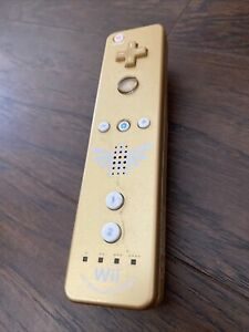 Legend Of Zelda Skyward Sword Wii Remote - Works