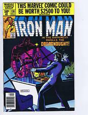 Iron Man #138 Marvel 1980