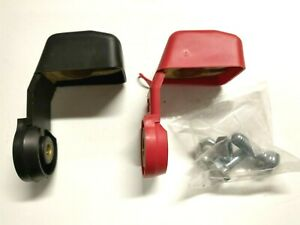 GM Side Post Battery Terminal Adapter Positive Negative PART # 090-14824 NOS