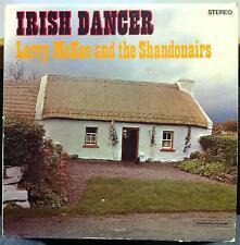 Larry Mckee & The Shandonairs - The Irish Dance LP VG LPS-93066 Canada Record